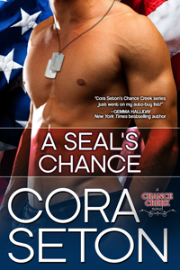 A SEAL's Chance (Book 6)