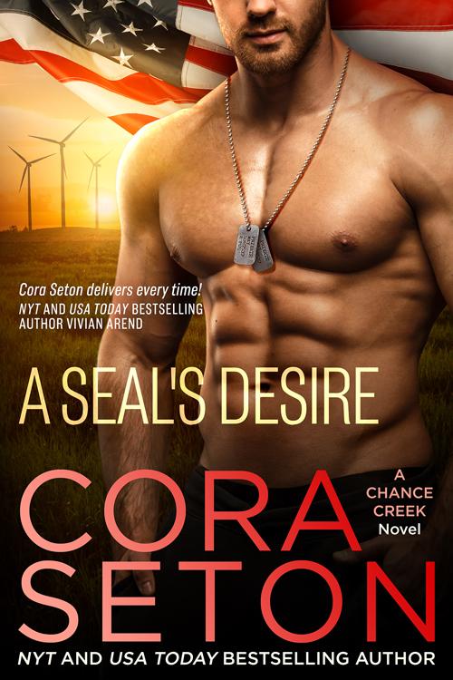 A SEAL's Desire (SEALs #8)