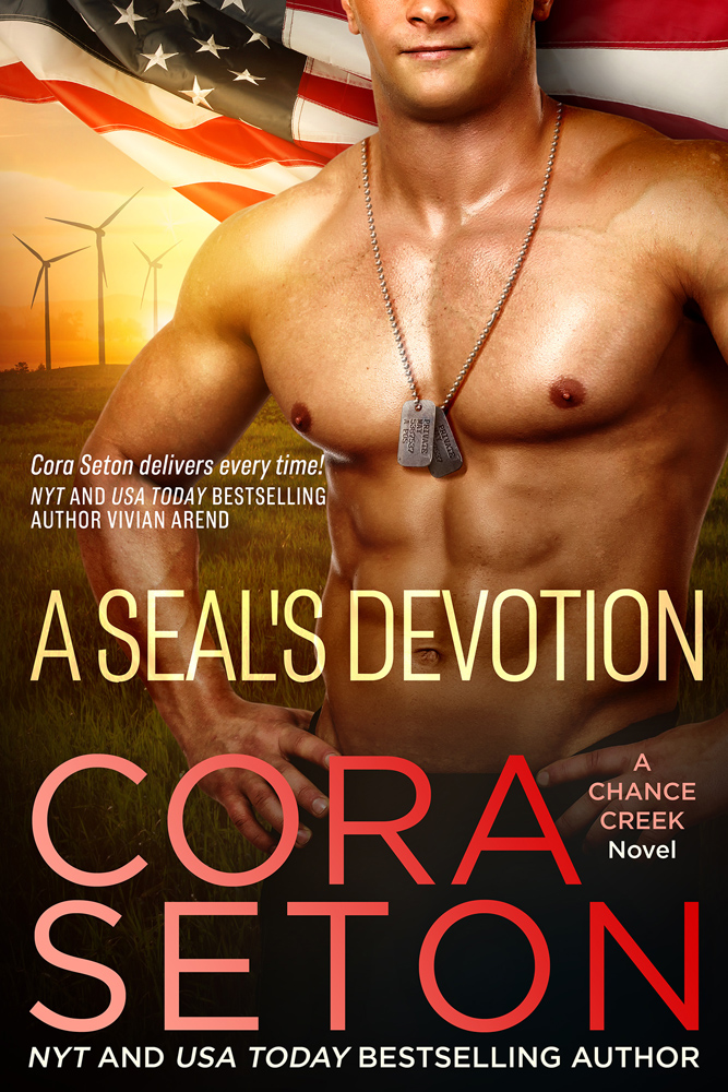 A SEAL's Devotion (SEALs #7)