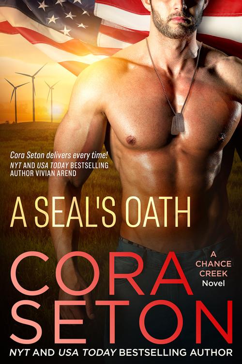 A SEAL's Oath (SEALs #1)