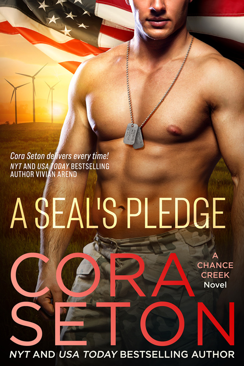 A SEAL's Pledge (SEALs #3)