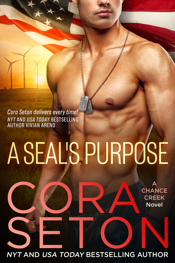 A SEAL's Purpose (Book 5)