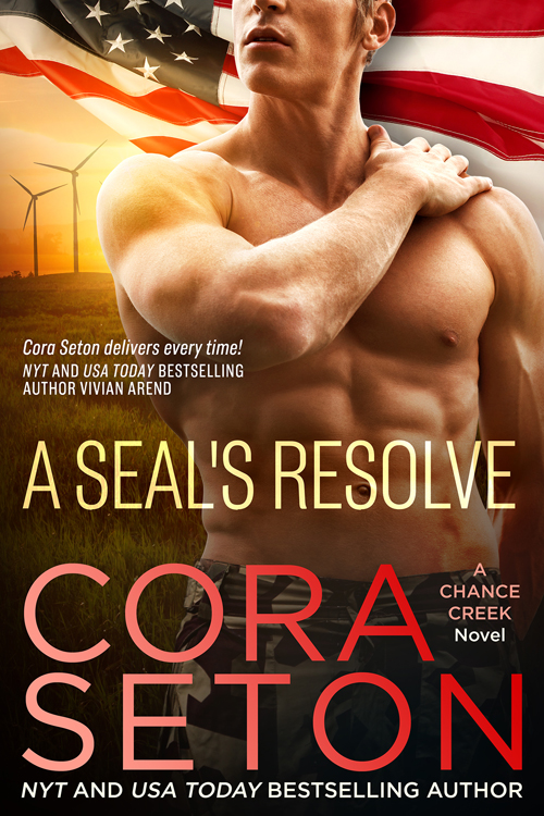 A SEAL's Resolve (SEALs #6)