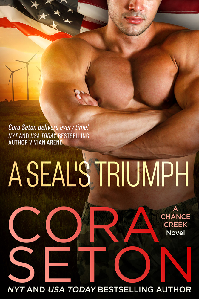 A SEAL's Triumph (SEALs #10)