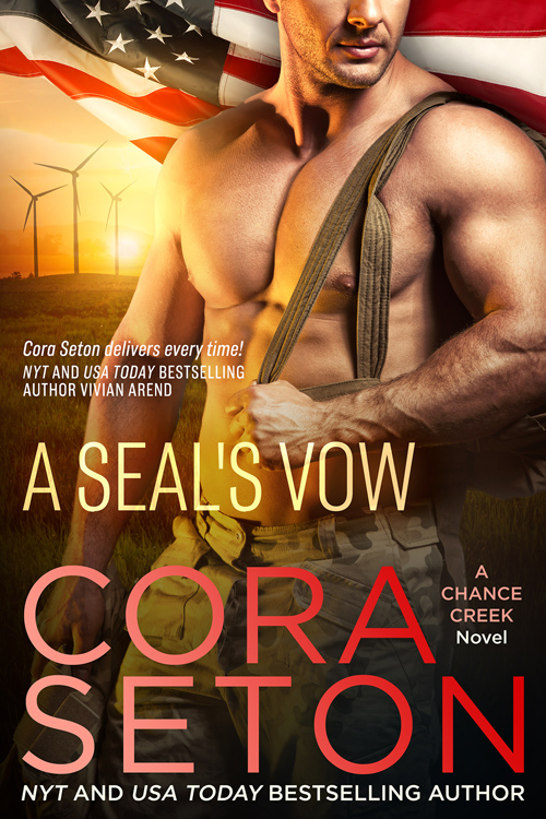 A SEAL's Vow (SEALs #2)
