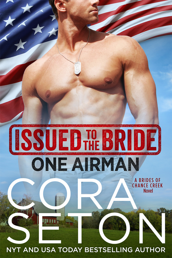 Issued to the Bride: One Airman (Book 2)