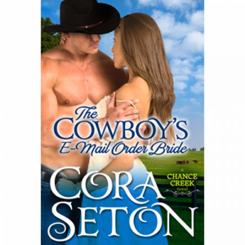 The Cowboys Of Chance Creek TOUR – Day 1