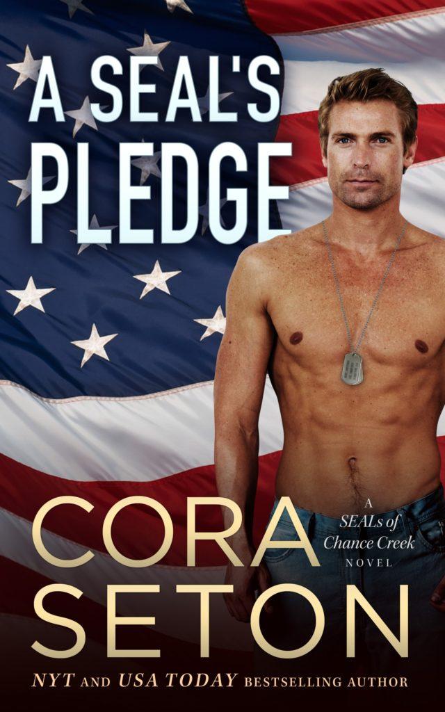A SEAL's Pledge (SEALs #3)