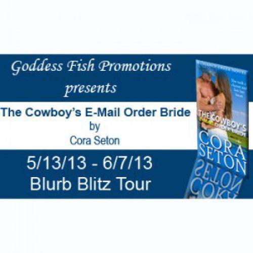 Blog Tour Contest Winner