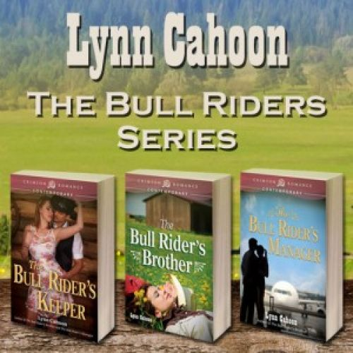Cora Recommends: The Bull Rider's Brother By Lynn Cahoon