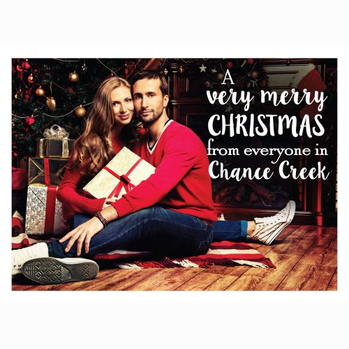 Merry Christmas from Chance Creek to You!