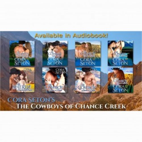 The Cowboys Of Chance Creek Audiobooks
