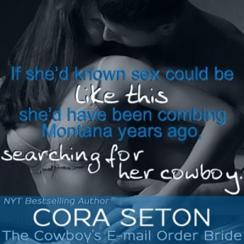 Get The Cowboy's E-Mail Order Bride For Free!