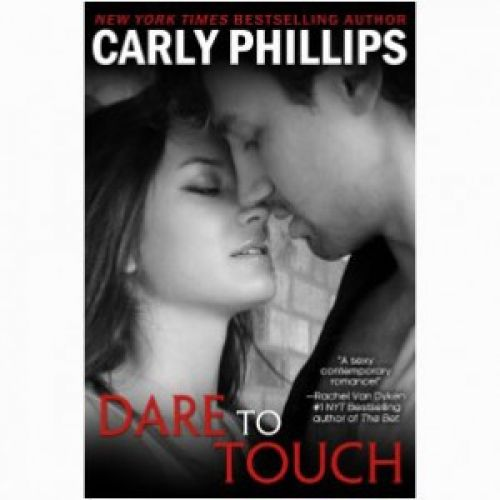 Cora Recommends: Dare To Surrender By Carly Phillips