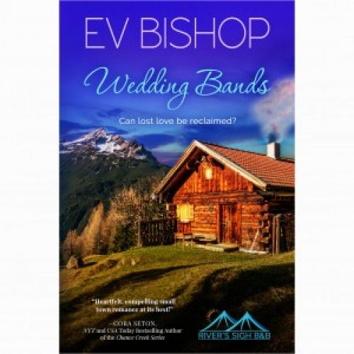 Cora Recommends: Wedding Bands By Ev Bishop