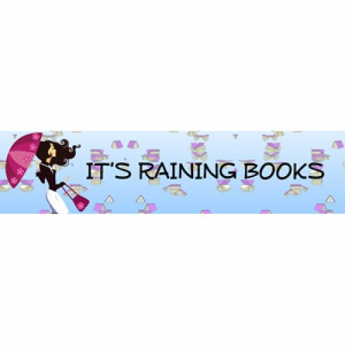 I'm at It's Raining Books Today!