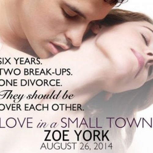 Interview With Zoe York, Contemporary Romance Author