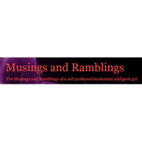 Today I'm Visiting Musings and Ramblings