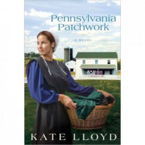 Book Review – Pennsylvania Patchwork, by Kate Lloyd