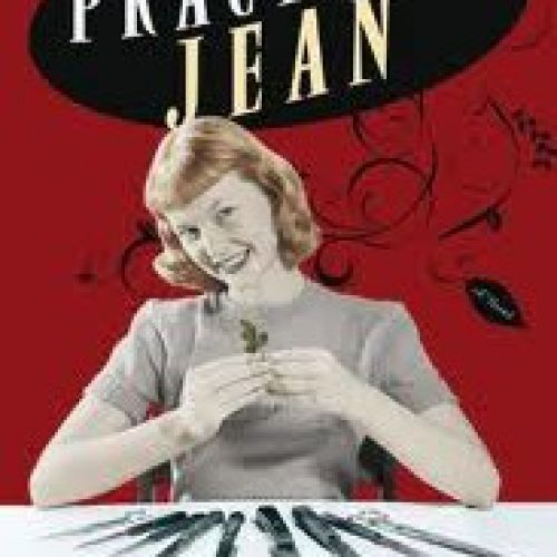 I'm Reading: Practical Jean, by Trevor Cole
