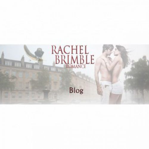 Today I'm at Rachel Brimble Romance!