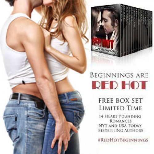 Red Hot Beginnings, Get It Today!