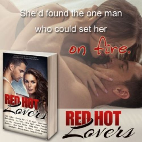 Available Now: Red Hot Lovers Box Set