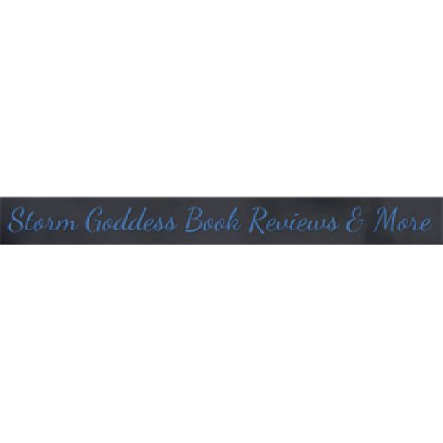 Today I'm Visiting Storm Goddess Book Reviews And More