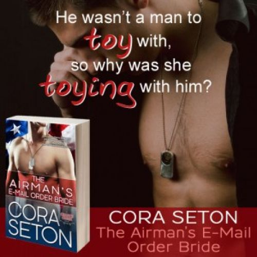 Coming Soon: The Airman's E-Mail Order Bride