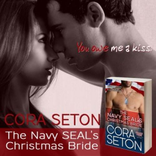 New Release: The Navy SEAL's Christmas Bride
