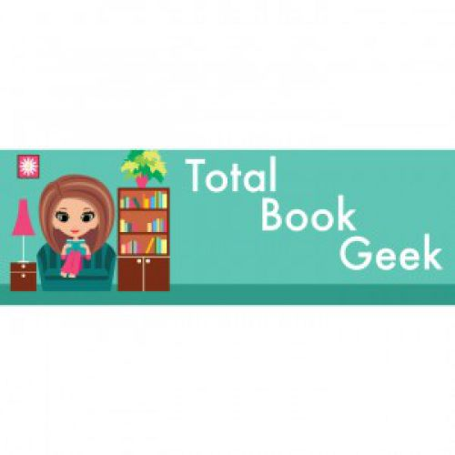 Today I'm Visiting Total Book Geek