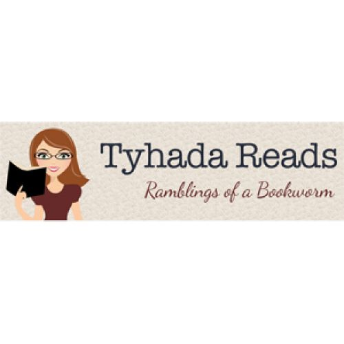 I'm Visiting Tyhada Reads Today