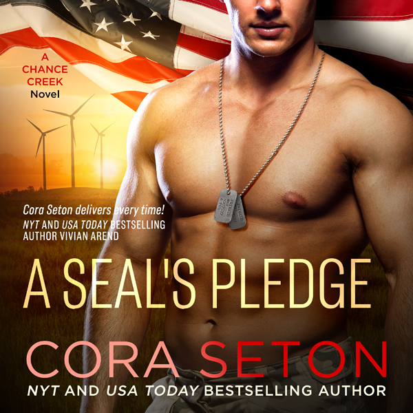 A SEAL's Pledge Audiobook