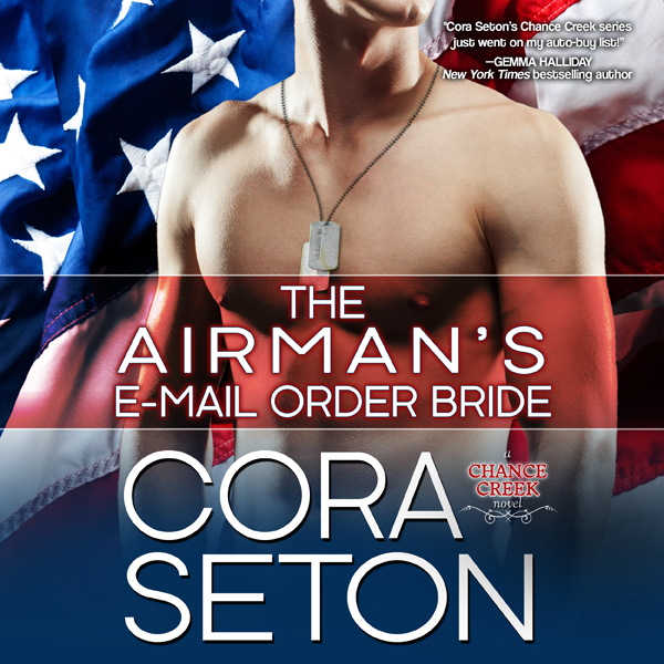 The Airman's E-Mail Order Bride Audiobook