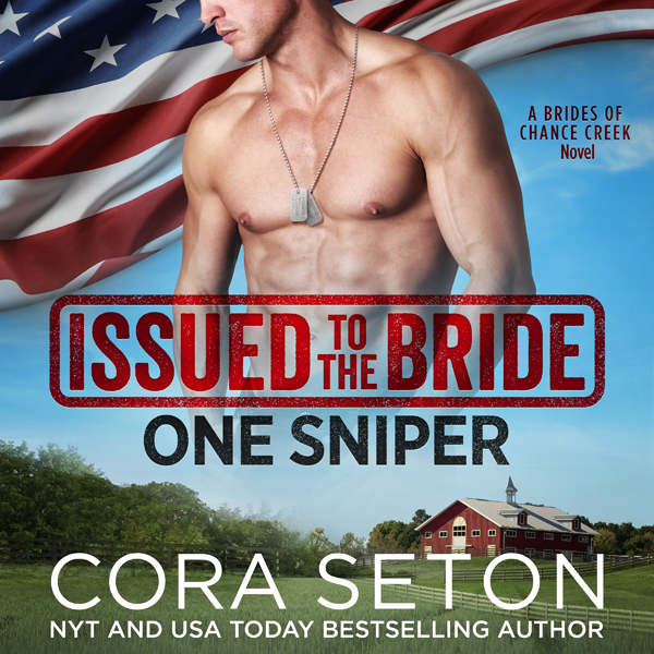 Issued to the Bride: One Sniper Audiobook