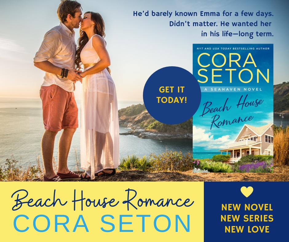 Get Beach House Romance today!